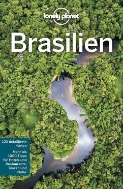 Reiseführer Brasilien