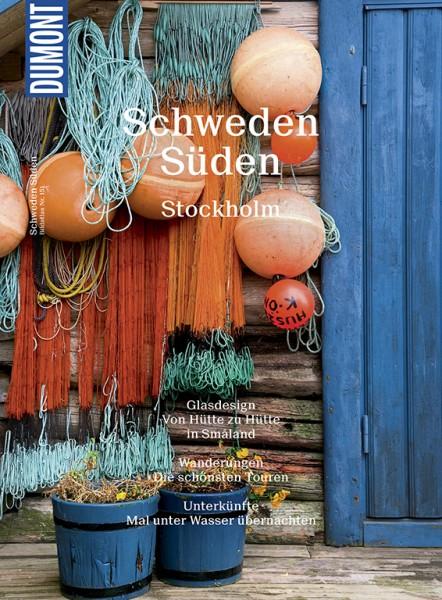 Bildatlas 151 Schweden Süden/