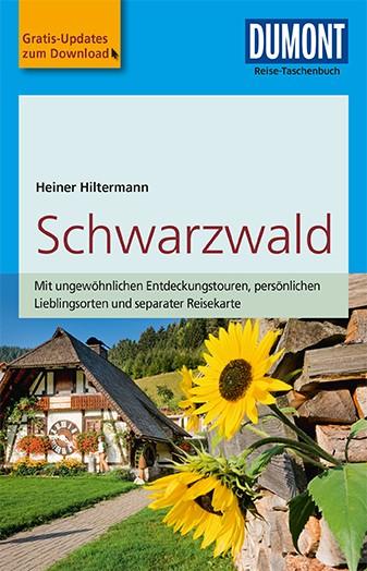 Reise-Taschenbuch Schwarzwald