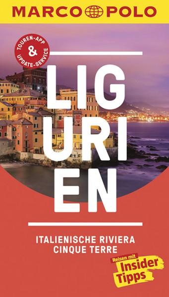 Ligurien/Italienische Riviera