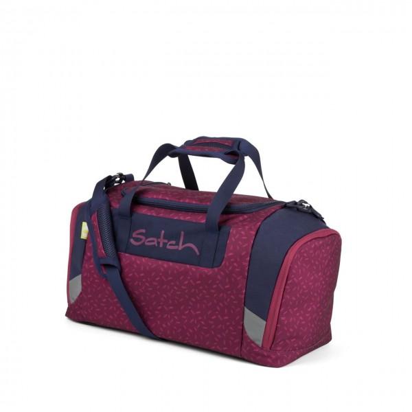 Sporttasche Blazing Purple