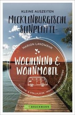 Wochenend Mecklenburgische Seenplatte