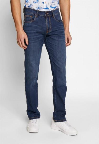 Herren-jeans 5-POCKET HOUSTON
