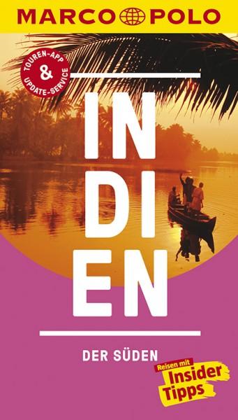 Indien Der Süden