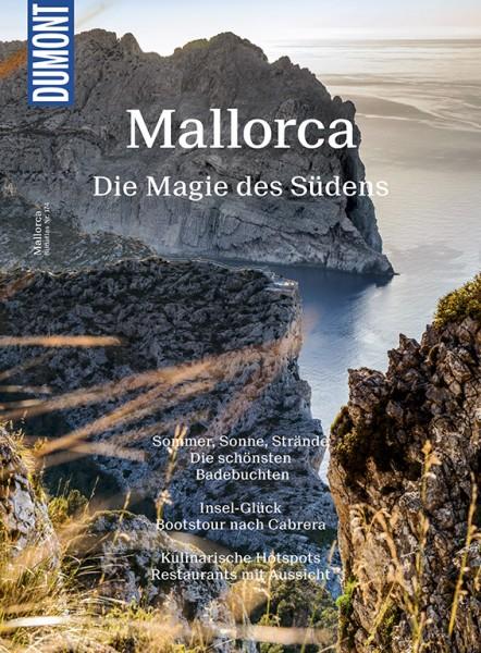 Bildatlas 174 Mallorca