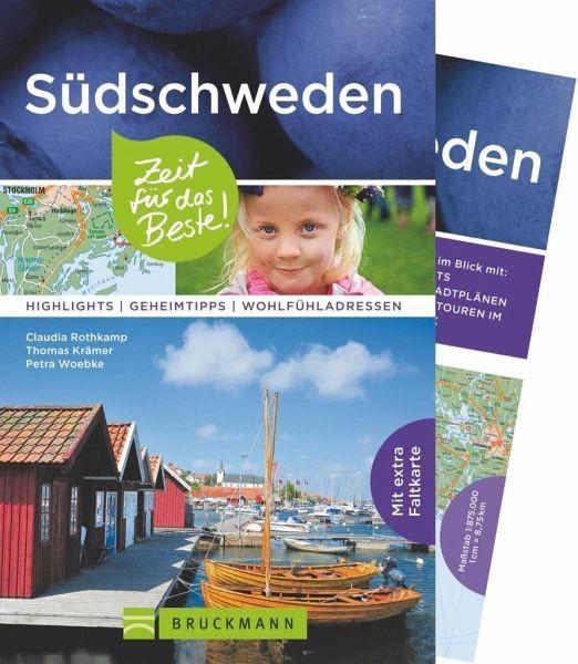Südschweden – Zeit für das Beste