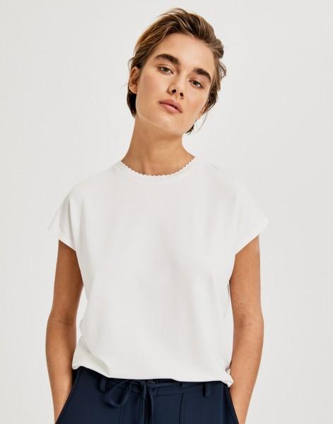 Shirt Sudella crochet