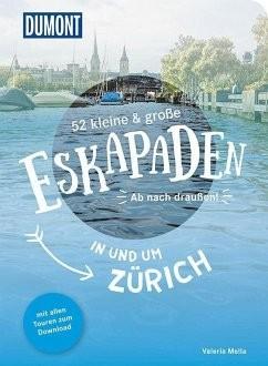 Eskapaden Zürich