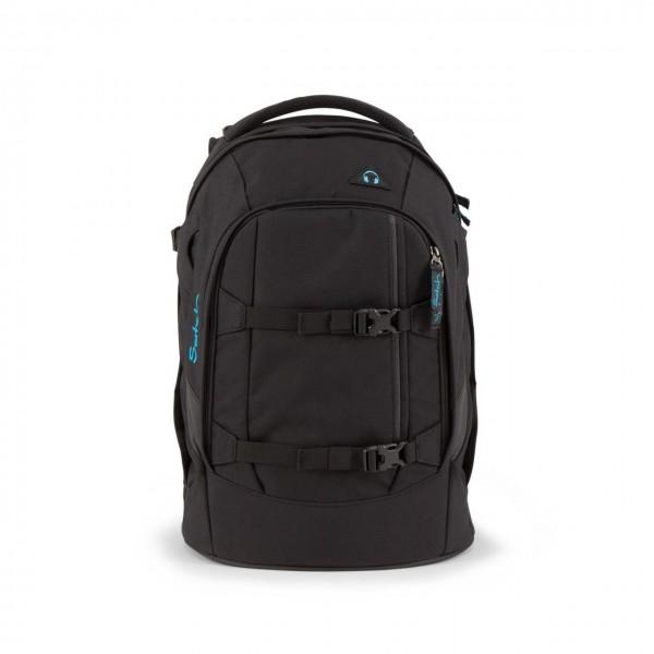 pack-Schulrucksack Black Bounce
