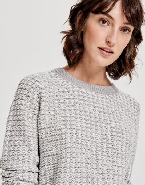 Damen-Pullover Punktuna