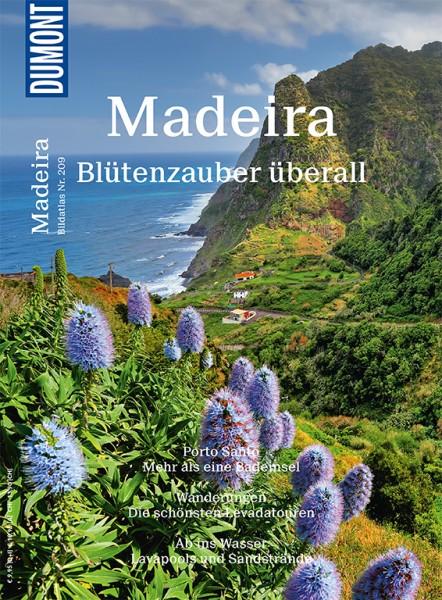 Bildatlas 209 Madeira