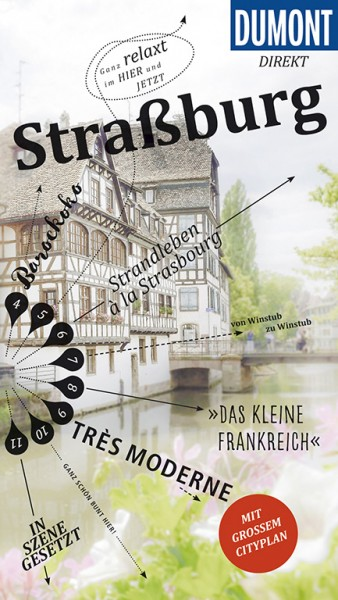 Direkt Straßburg