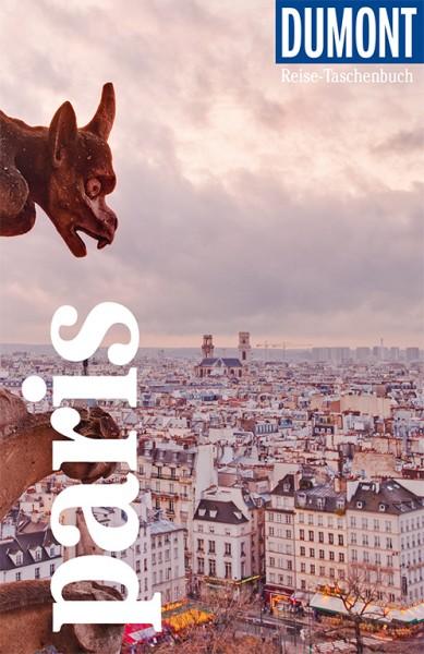 Reise-Taschenbuch Paris