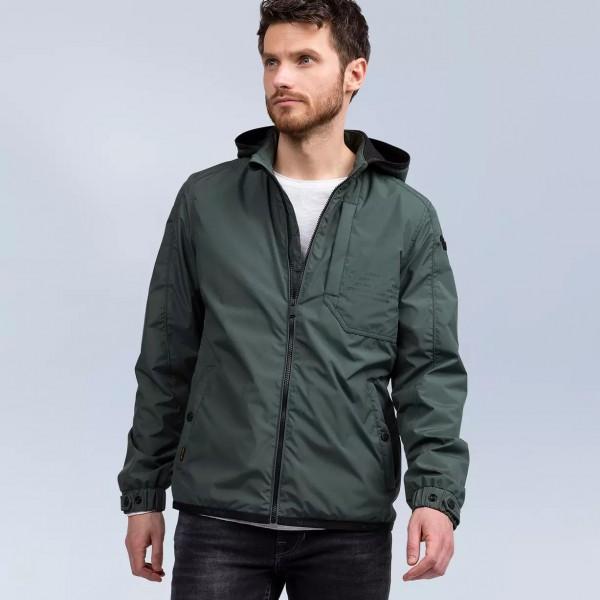 Zip Jacket Scouter