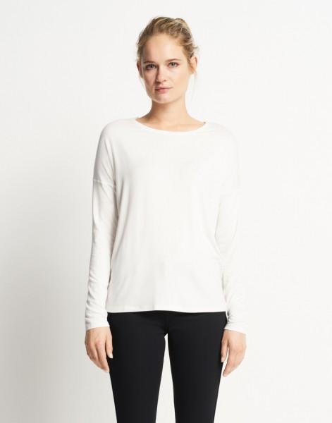 Oversize Shirt Kisala, milk