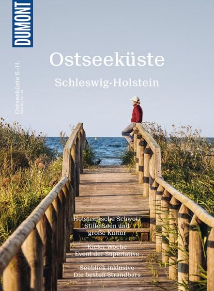 Bildatlas 154 Ostseeküste/Sch