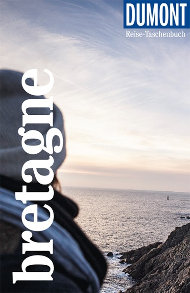 Reise-Taschenbuch Bretagne