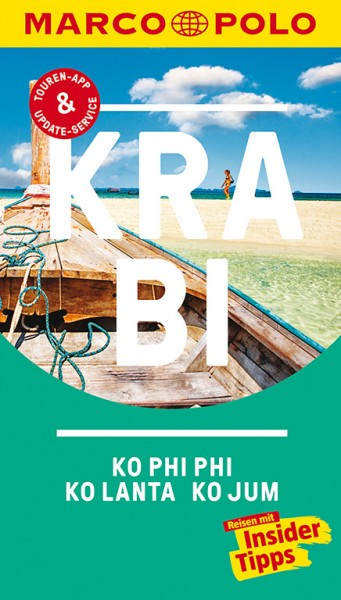 Krabi/Ko Phi Phi/Ko Lanta