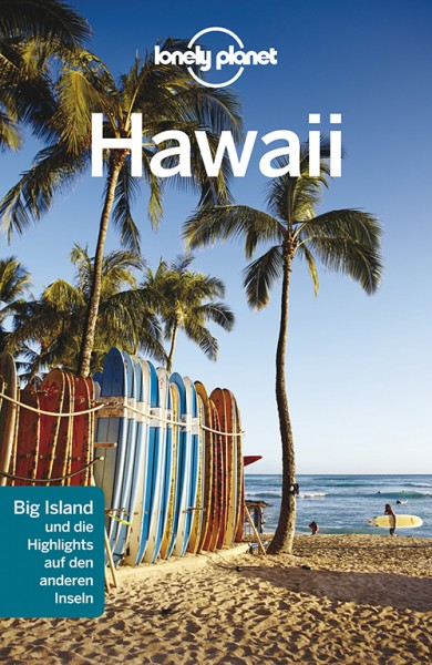 Reiseführer Hawaii 4 D