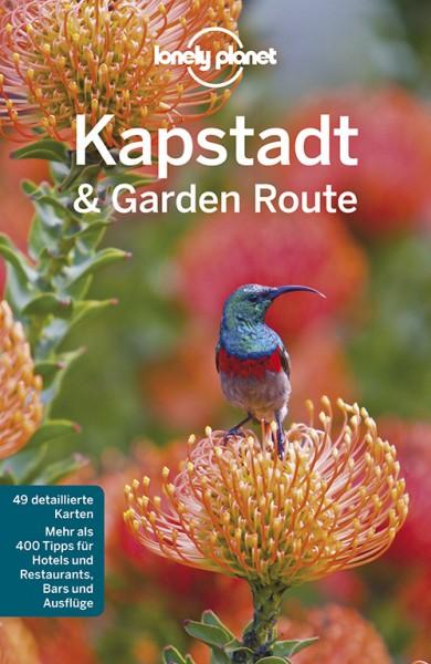 Reiseführer Kapstadt 4 D