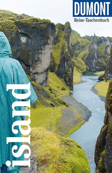 Reise-Taschenbuch sland