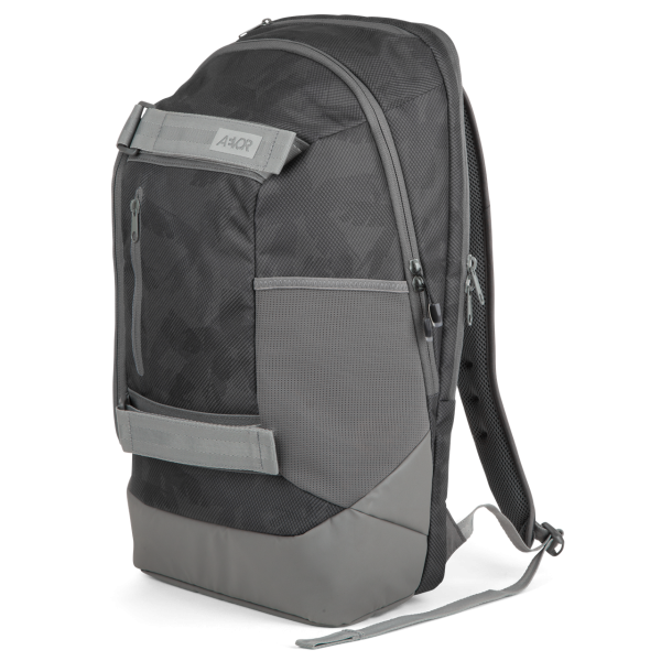 Bookpack, Palm Black