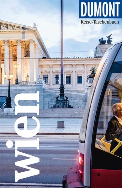 Reise-Taschenbuch Wien