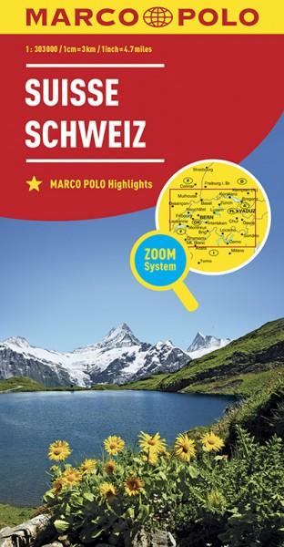 LK Schweiz 303T