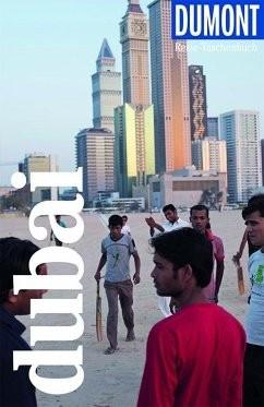 Reise-Taschenbuch Dubai