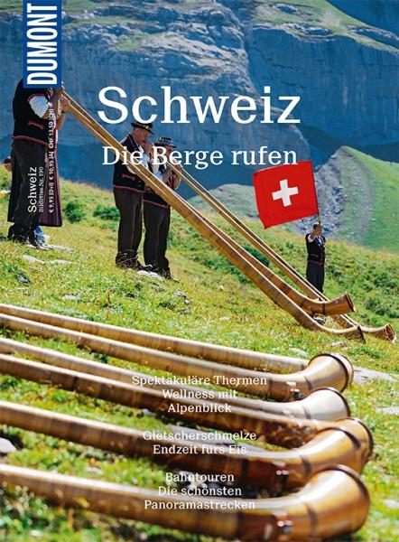 Bildatlas 196 Schweiz