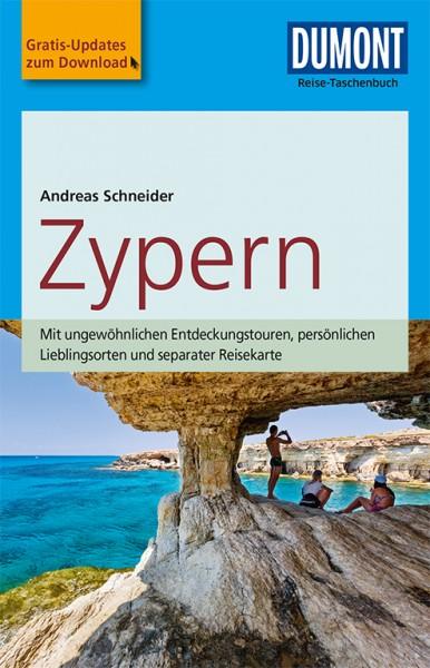Reise-Taschenbuch Zypern