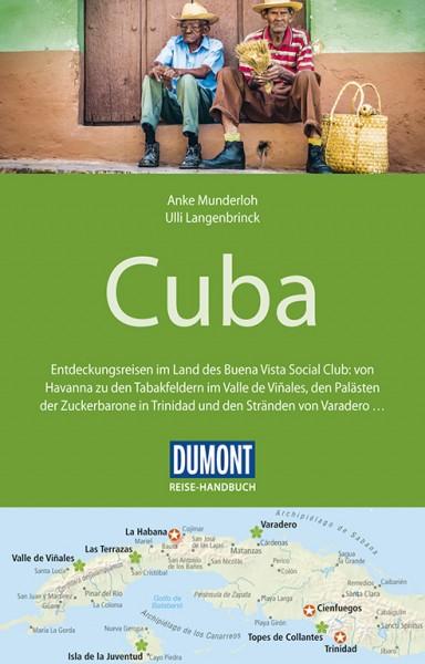 Reise-Handbuch Cuba