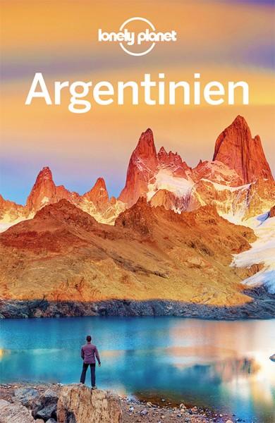 Reiseführer Argentinien 7 D