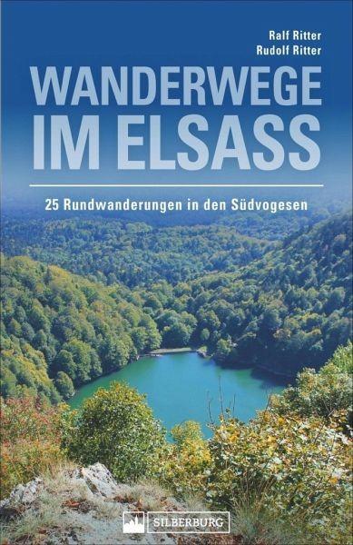 Wanderwege im  Elsass
