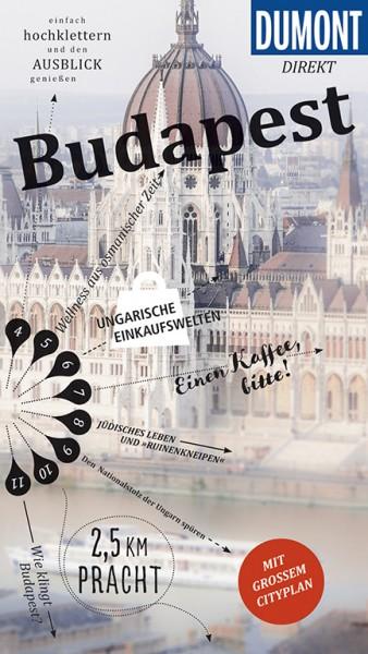 Direkt Budapest