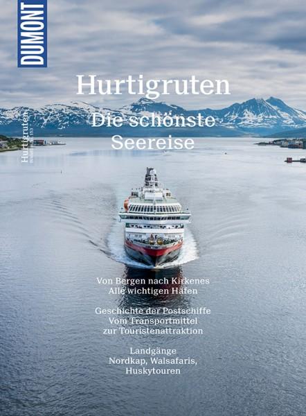 Bildatlas 153 Hurtigruten