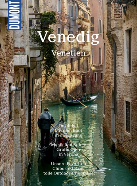 Bildatlas 091 Venedig/Venetie