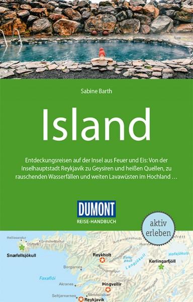 Reise-Handbuch Island