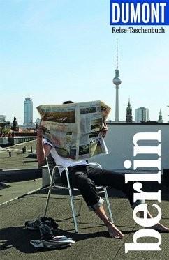 Reise-Taschenbuch Berlin