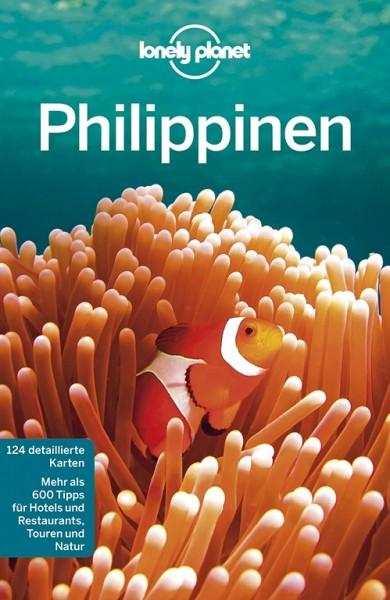 Reiseführer Philippinen 2