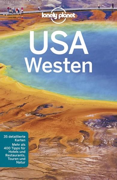 Reiseführer USA Westen 5D