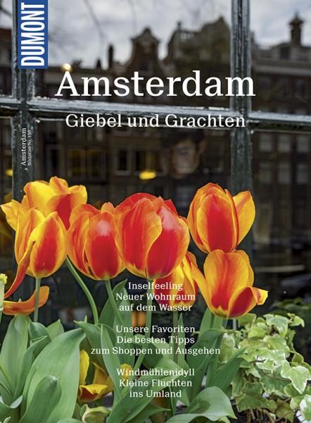 Bildatlas 156 Amsterdam