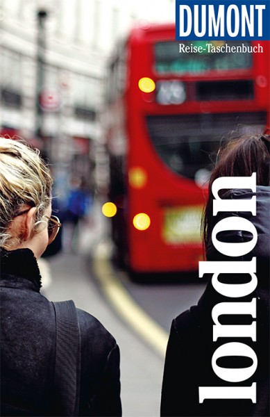 Reise-Taschenbuch London