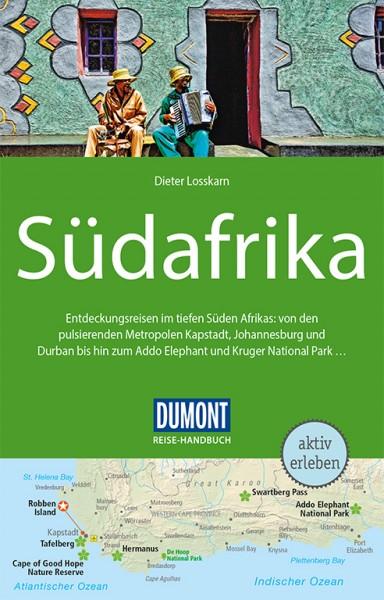 Reise-Handbuch Südafrika