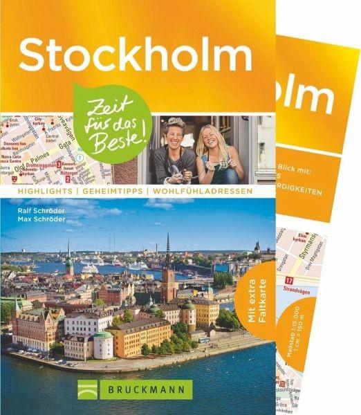 Stockholm – Zeit für das Beste
