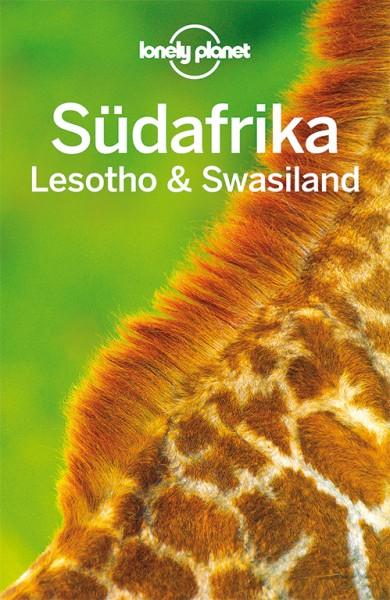 Reiseführer Südafrika, Lesoto, Swasiland 5