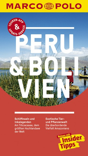 Peru & Bolivien