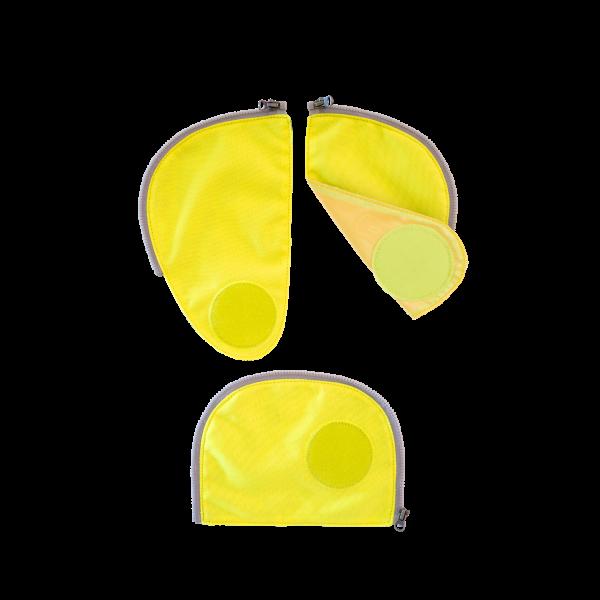 pack Sicherheitsset (3-tlg.) Gelb