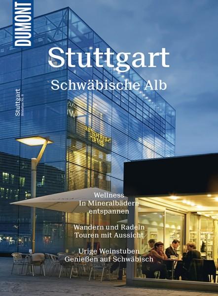 Bildatlas 008 Stuttgart,Schw.