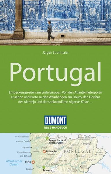 Reise-Handbuch Portugal